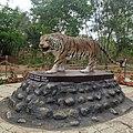 Tiger Statue in Salem zoo.jpg