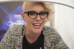Tijana Dapčević, ESC2014 Meet & Greet 15.jpg