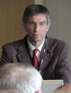 Tilman Ruff Australian physician
