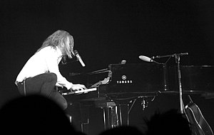 English: Tim Minchin