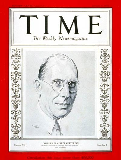 Time-magazine-cover-charles-kettering