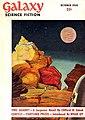 Time Quarry 5Simak novel) - Galaxy Science Fiction Novels .jpg