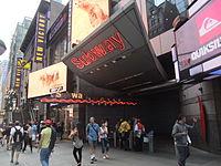 Times Square-42nd Street Entrance.JPG