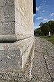 Tingstäde kyrka sockel DSC 5705.jpg