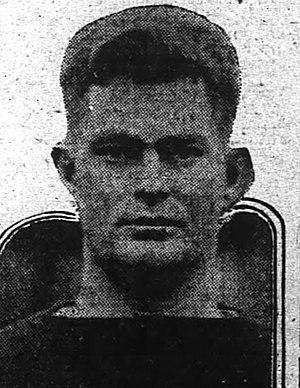 John G. Henderson - Henderson c. 1915
