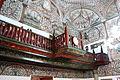 Tirana, moschea ethem bey, interno 03.JPG