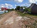 Toisi Chuvash village Batyrevsky district Chuvashia Тойси Батырево Чувашия Тури Туçа ялĕ.jpg