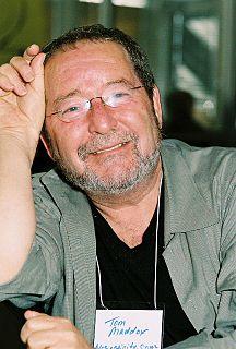 Tom Maddox science fiction writer