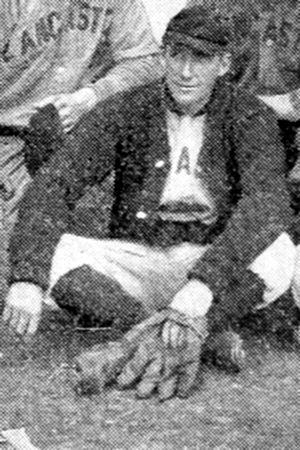 Tom O'Hara (baseball) - Image: Tom O'Hara