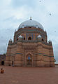 Tomb of Shah Rukn-e-Alam3 by chiltanflats.jpg