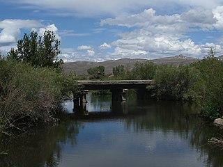 Tomichi Creek