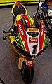 Tommy Hill Yamaha YZR-M1 2012 (8229914320).jpg