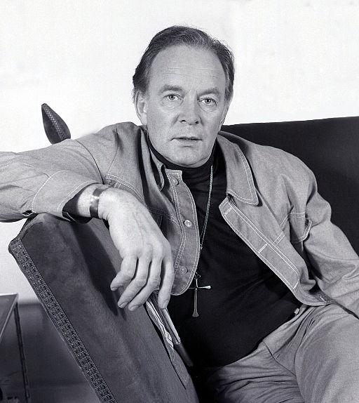 Tony Britton Allan Warren