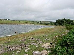 Bodmin Moor - Siblyback Lake