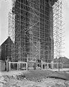 toren noord-west zijde - monster - 20160348 - rce