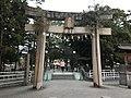 Torii of Kashii Shrine 5.jpg