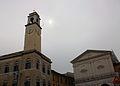 Torre del Rellotge (Torre dell'Orologio) i Logge di Banchi, Pisa.JPG