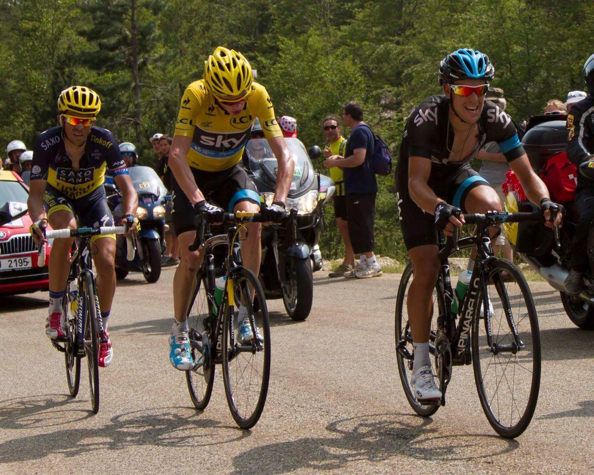 Tour de France 2013 — Wikipédia