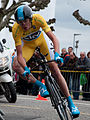 Tour de Romandie 2013 2013 - Stage 5 - Christopher Froome (cropped).jpg