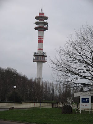 Rennes - Technopole Atalante