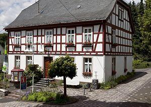 Bad Marienberg - Tourist Information Bad Marienberg