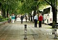 Tourists and coaches, Belfast - geograph.org.uk - 1454998.jpg