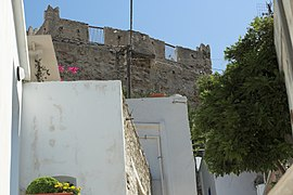 Tower in Kournochori, Naxos, 1600 AD, 118947.jpg