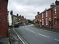 Town Road, Croston - geograph.org.uk - 940461.jpg