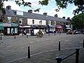 Town Square, Barnoldswick - geograph.org.uk - 867928.jpg