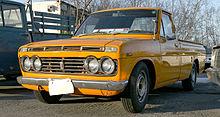 ประวัติ Toyota Hilux Vigo