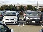 Toyota Ractis 1.5G (DBA-NCP120) & Subaru TREZIA 1.5i (DBA-NCP120X).jpg