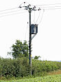 Transformer south of Bourton-On-Dunsmore - geograph.org.uk - 1483829.jpg