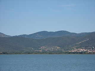 Battle of Lake Trasimene