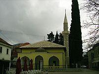 Trebinje, renovovana Begova mesita, 17. stol.jpg