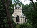 Trebisov Andrassyovsky kastiel (Mausoleum)-04.JPG