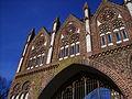 Treptower Tor city gate Neubrandenburg-3.jpg