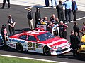 Trevor Bayne, the 2011 Daytona 500 winner.jpg