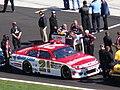 Trevor Bayne, the 2011 Daytona 500 winner.jpg