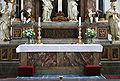 Trinitatis Kirke Copenhagen altar table.jpg