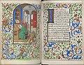 Trivulzio book of hours - KW SMC 1 - folios 164v (left) and 165r (right).jpg