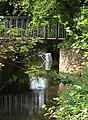 Trolley in Gaol Stream - geograph.org.uk - 801668.jpg