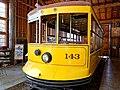 Trolley in the History Park Trolley Barn (16682976397).jpg