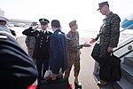 Trump visits MacDill Air Force Base (32715574596).jpg