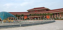 Kinh Bac Culture Centre
