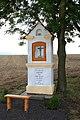 Tuřany, Lipoltov, chapel.jpg