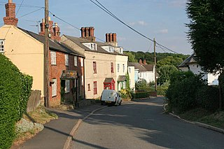 Tugby and Keythorpe Human settlement in England