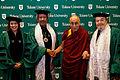 Tulane Commencement 2013 Sabree Hill-28 Natasha Trethewey Allen Toussiant Dalai Lama Dr John.jpg