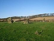 Tulliyies Standing Stones