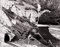 Tunnel, railway Fortepan 86867.jpg