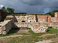 Turaida Castle (Treyden Burg) - Bathhouse.JPG